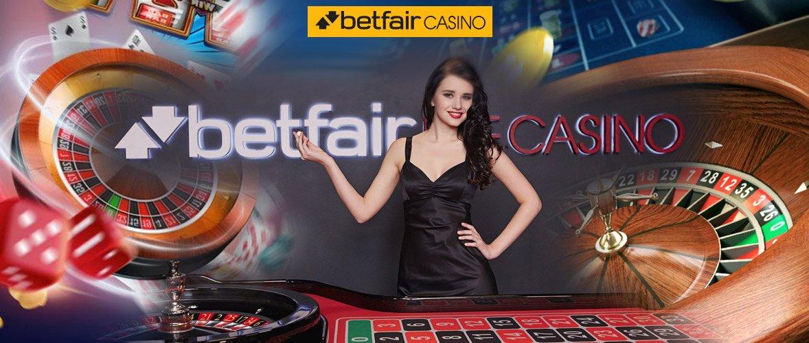 Bet Fair Casino